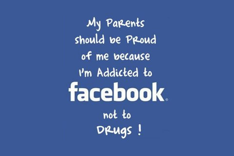 Facebook Addicted