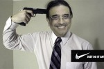 Zardari Just Do It