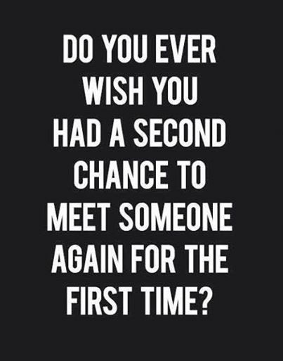 Do You Ever Wish?